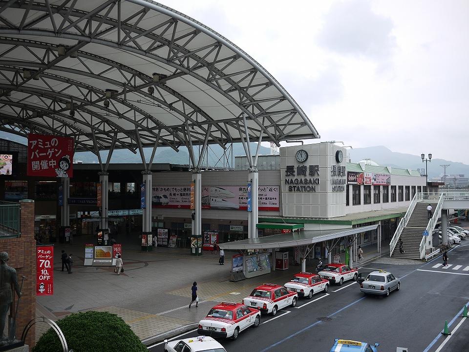 長崎の〆は、人気店でちゃんぽん_e0252304_1335388.jpg