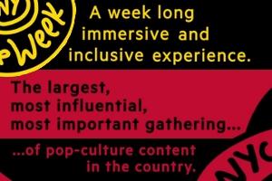 今年からNYでポップ・カルチャーのお祭り『スーパー・ウィーク』(Super Week)がスタート!!!_b0007805_4202910.jpg