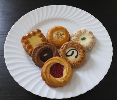 ロシアケーキ!_a0161408_14284649.jpg