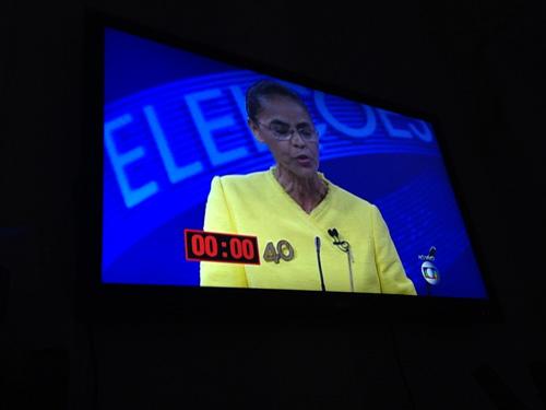 今年4度目のブラジル滞在5日目☆Zona Sulな1日〜白熱するブラジル大統領選挙▼_b0032617_23592360.jpg