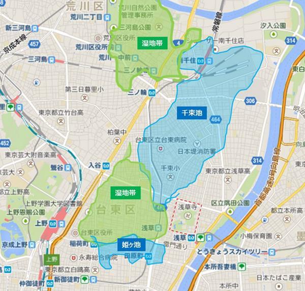 1818年当時の「江戸」ー吉原関係を追記_e0253932_2142050.jpg