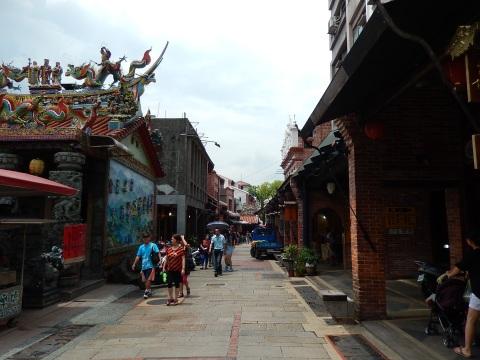 2014年8月香港&台北旅行⑮ 深杭老街で豆腐にまみれる_e0052736_15280597.jpg