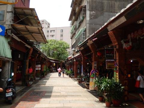 2014年8月香港&台北旅行⑮ 深杭老街で豆腐にまみれる_e0052736_15283875.jpg