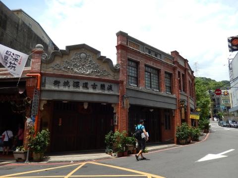 2014年8月香港&台北旅行⑮ 深杭老街で豆腐にまみれる_e0052736_15285618.jpg