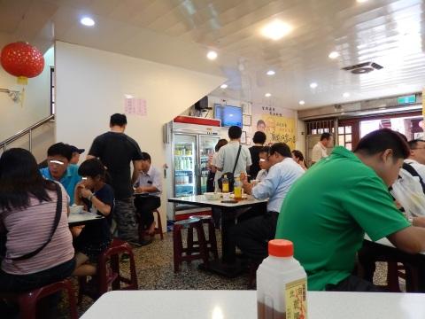 2014年8月香港&台北旅行⑮ 深杭老街で豆腐にまみれる_e0052736_15345103.jpg