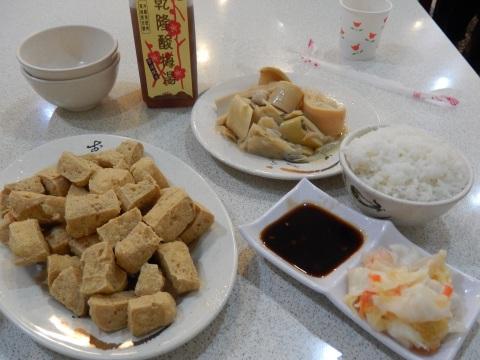 2014年8月香港&台北旅行⑮ 深杭老街で豆腐にまみれる_e0052736_15351701.jpg