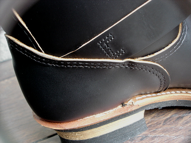 "NEW : REDWING [Engineer] ""Black Klondike\"" 2014 F/W [Limited Edition] !!_a0132147_061695.jpg"