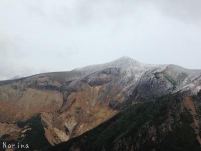 久びさ登山~三段山_e0326953_22252493.jpg