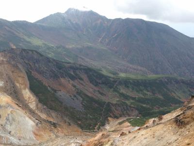 久びさ登山~三段山_e0326953_22351057.jpg