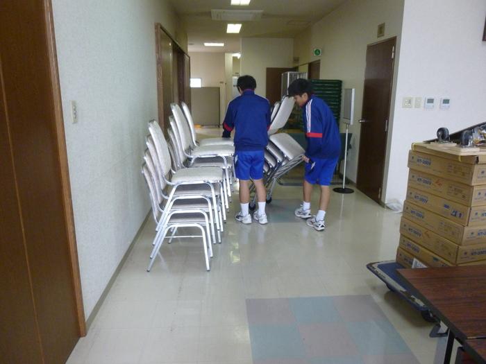 中学生の職業体験受け入れ_c0131666_2019724.jpg