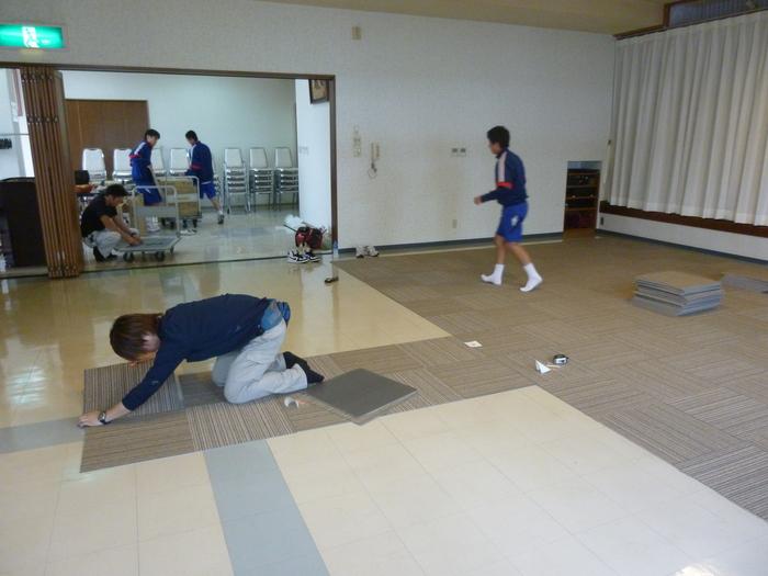 中学生の職業体験受け入れ_c0131666_2020355.jpg