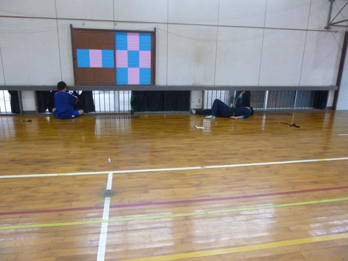中学生の職業体験受け入れ_c0131666_202223.jpg