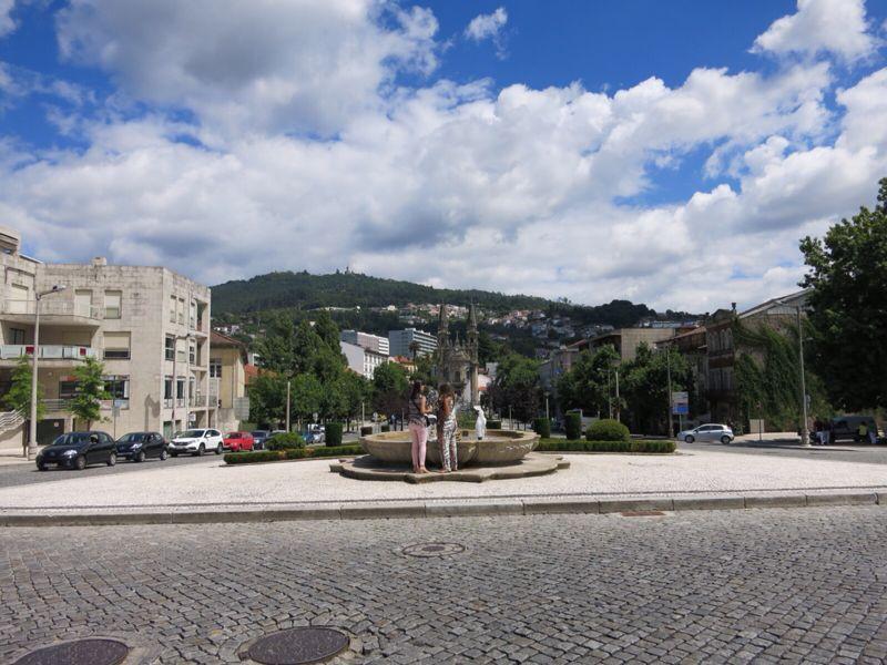ギマランイス歴史地区3_e0233674_1704412.jpg
