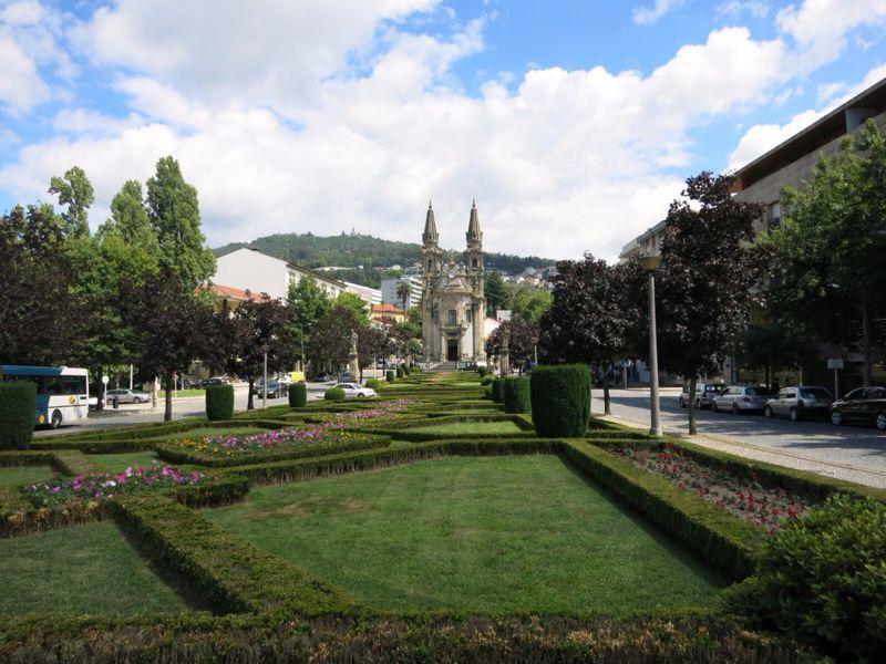 ギマランイス歴史地区3_e0233674_1704761.jpg