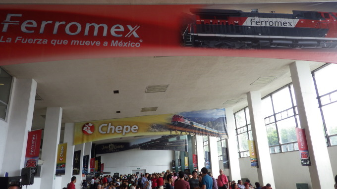 Jose Cuervo Express,Premium Experience ①_c0325278_02194489.jpg