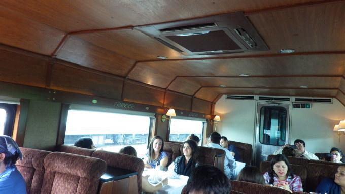 Jose Cuervo Express,Premium Experience ①_c0325278_02270444.jpg