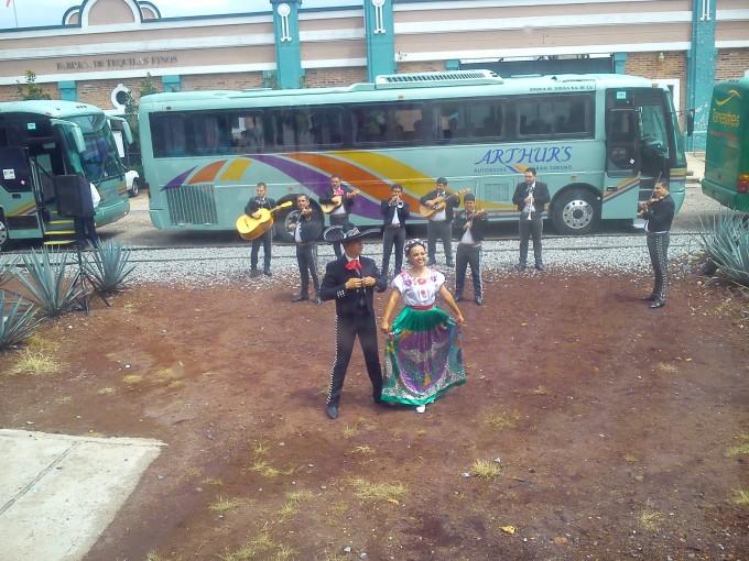 Jose Cuervo Express,Premium Experience ②_c0325278_04000240.jpg