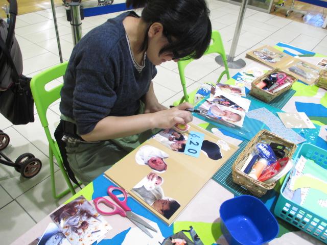 ☆ecute立川店 ワークショップvol.10☆_a0254084_15033025.jpg
