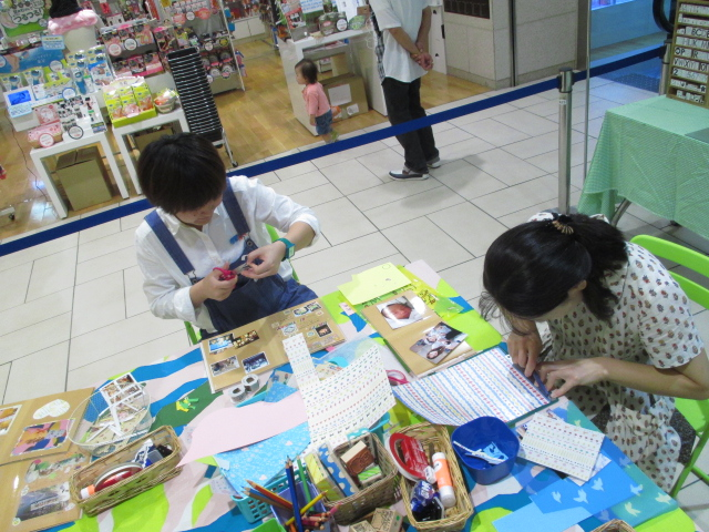 ☆ecute立川店 ワークショップvol.10☆_a0254084_15141691.jpg