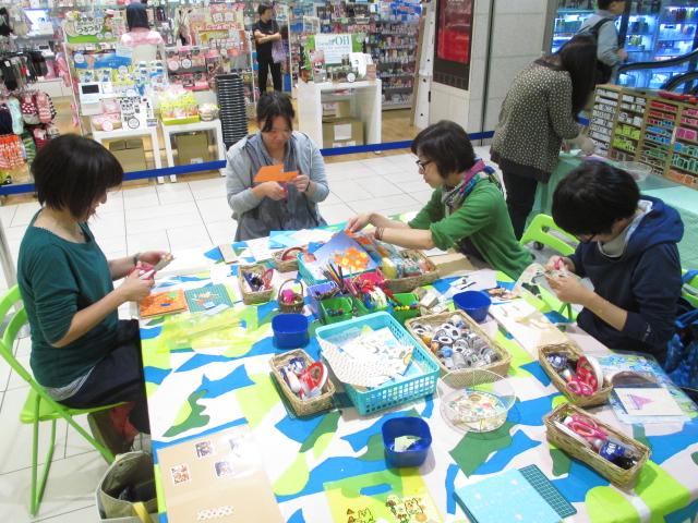 ☆ecute立川店 ワークショップvol.10☆_a0254084_15334954.jpg