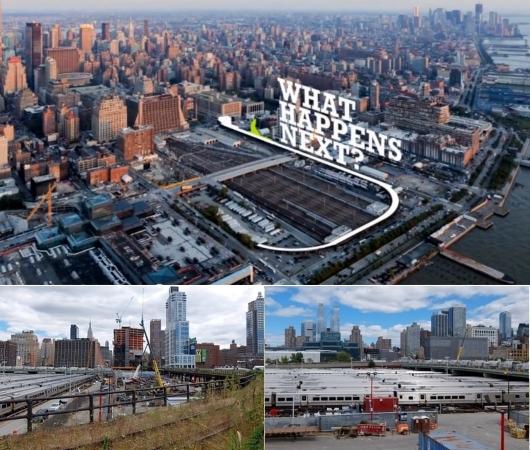 ニューヨークの空中公園ハイライン、ついに第三区間オープン!!!_b0007805_22325840.jpg