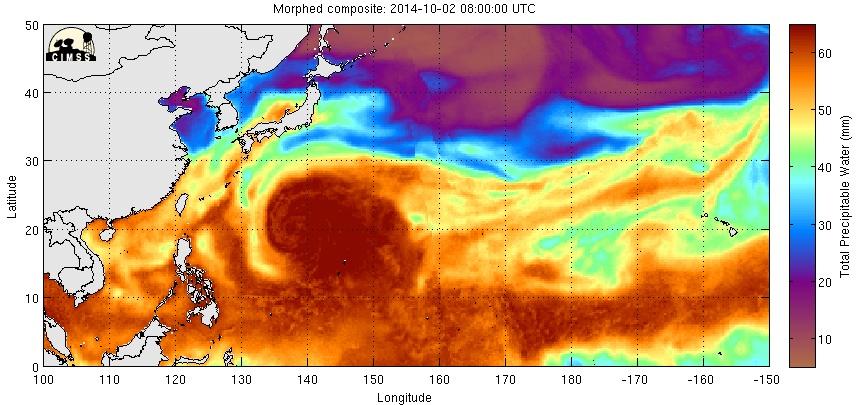 """「台風19号」は沖縄を狙っている!?:マンメイドタイフーン""""ヴォンフォン""""!?_e0171614_17535457.jpg"""