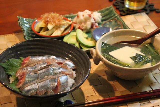秋刀魚。_f0348831_23250447.jpg