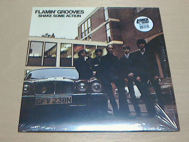 Shake Some Action / Flamin\' Groovies_c0104445_23175084.jpg