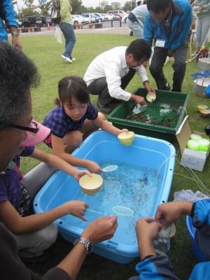 愛知用水と水源の森イベント_c0141652_17525096.jpg