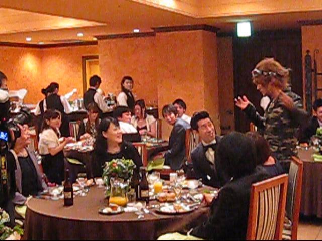 「櫻井有吉アブナイ夜会」に髪形屋Nachiが出演致しました!_d0041957_1703477.jpg