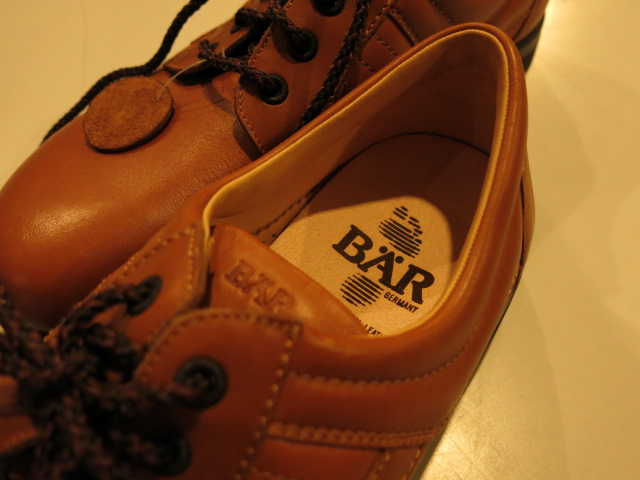 """BAR GOLF SHOES Made in Germany\""ってこんなこと。_c0140560_103292.jpg"