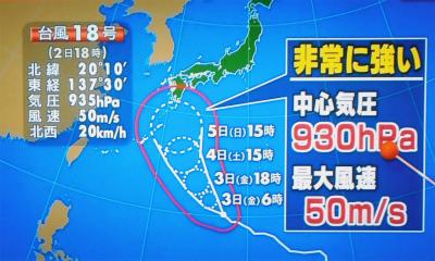 台風18号対策_c0180460_23443659.jpg