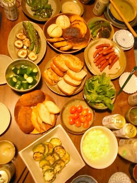 あきのパン祭り。_b0338475_12294995.jpg