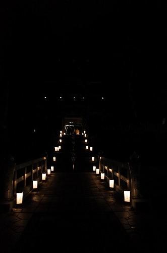 「毘沙門さま夜参りとほの灯り」 に行ってきました_c0336902_10311214.jpg
