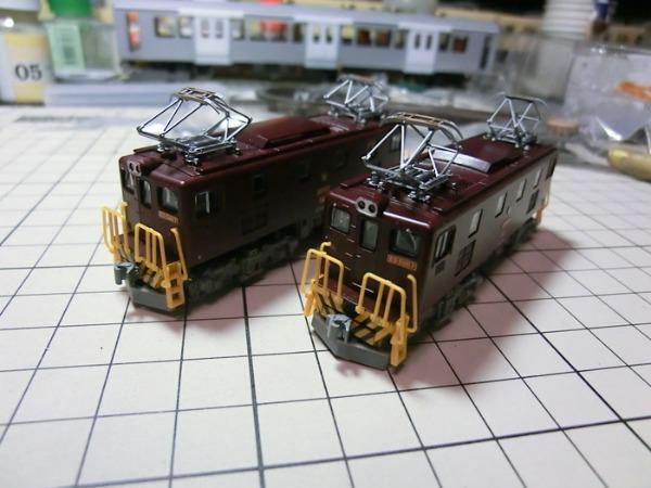 鉄道コレクションED5060・・・増備車登場_e0039316_1951238.jpg