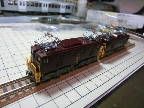 鉄道コレクションED5060・・・増備車登場_e0039316_19523864.jpg