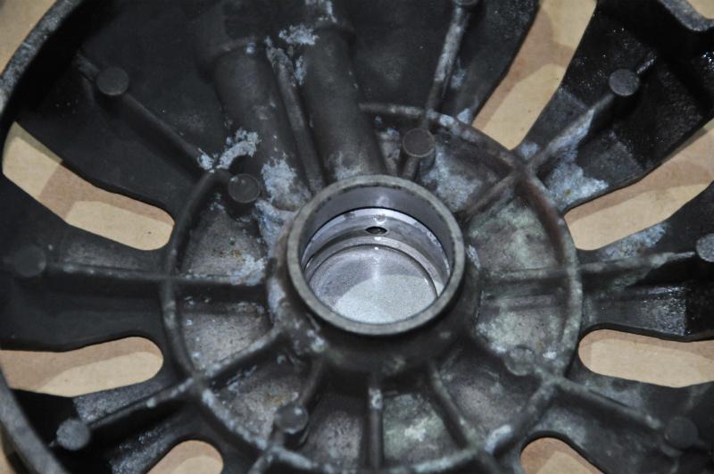 DUCATI   F1 エンジン全バラ写真集vr1_a0051924_2142268.jpg
