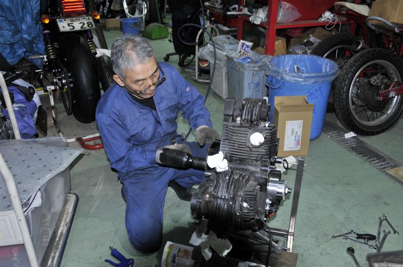 DUCATI   F1 エンジン全バラ写真集vr1_a0051924_21431161.jpg