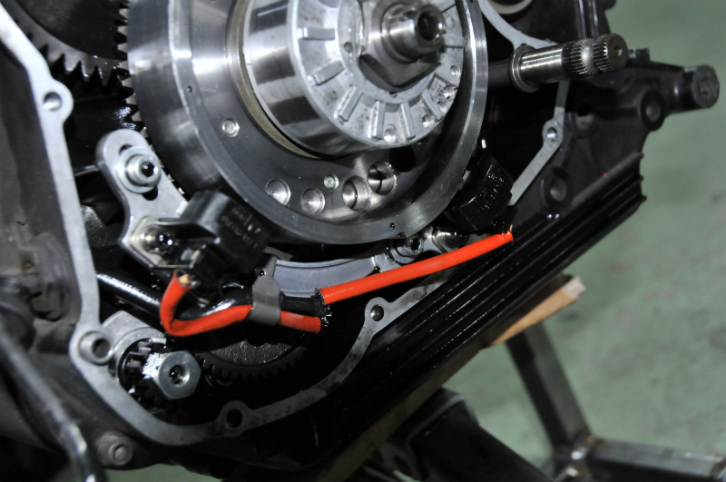 DUCATI   F1 エンジン全バラ写真集vr1_a0051924_21434561.jpg