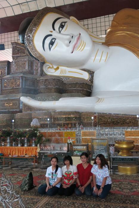 ミャンマー旅行へ行ってきました!・・・白髭_d0138130_1204895.jpg