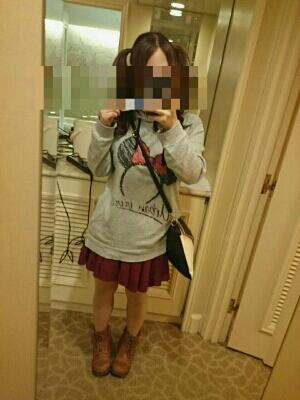 ニュー東京ばな奈(*^.^*)_a0272042_16503675.jpg