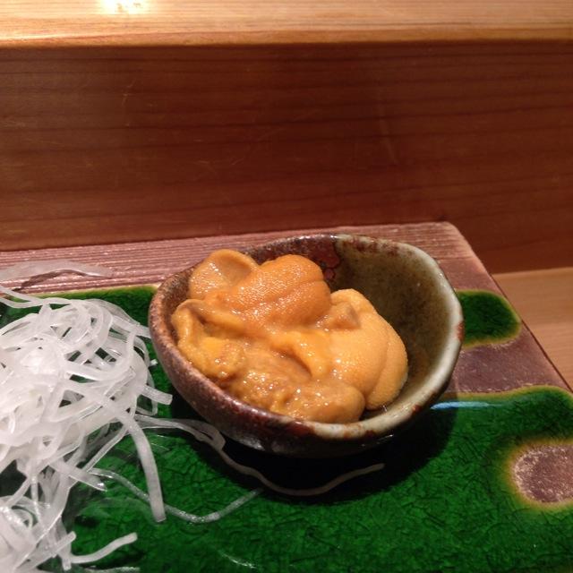 たつ郎寿司@雪が谷大塚にておいしいお寿司を堪能~♪_a0004752_16183827.jpg