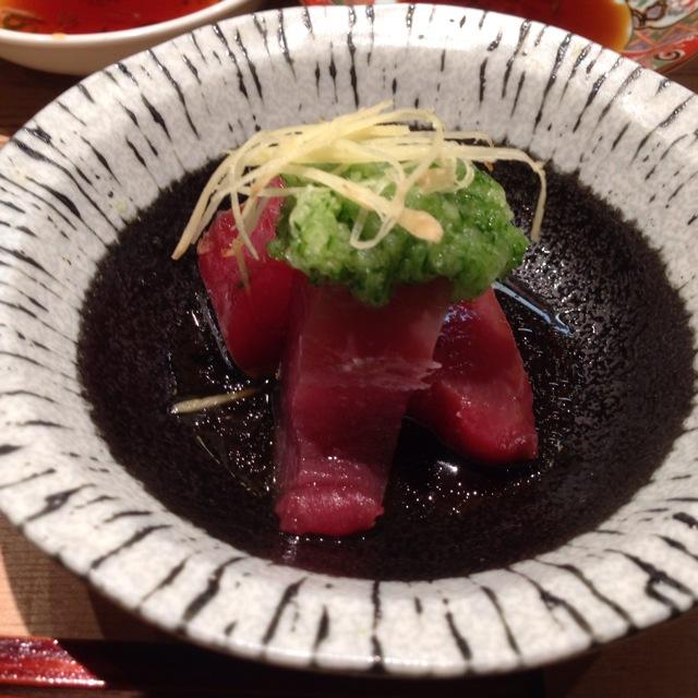 たつ郎寿司@雪が谷大塚にておいしいお寿司を堪能~♪_a0004752_16212897.jpg