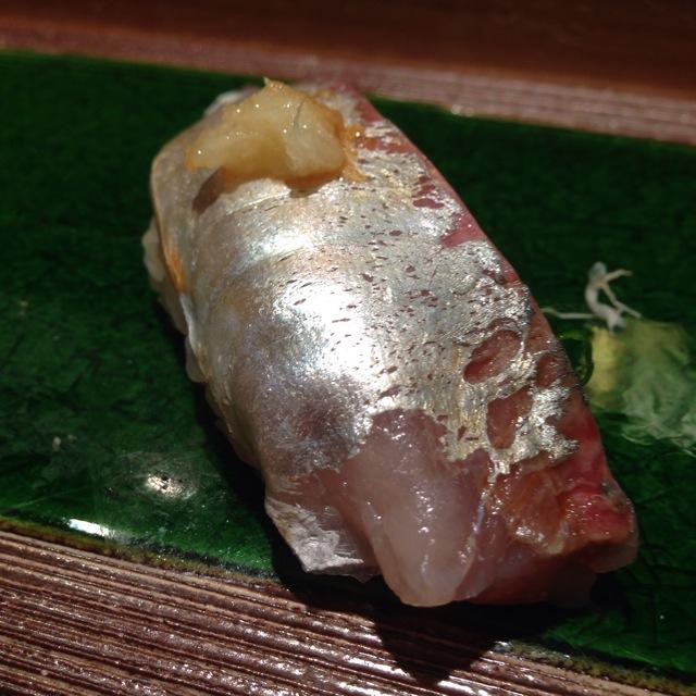 たつ郎寿司@雪が谷大塚にておいしいお寿司を堪能~♪_a0004752_16243051.jpg