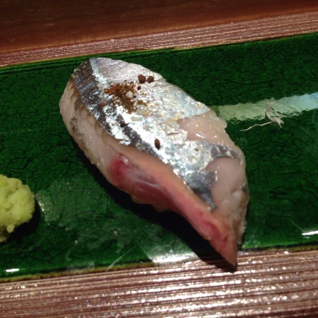 たつ郎寿司@雪が谷大塚にておいしいお寿司を堪能~♪_a0004752_16252946.jpg