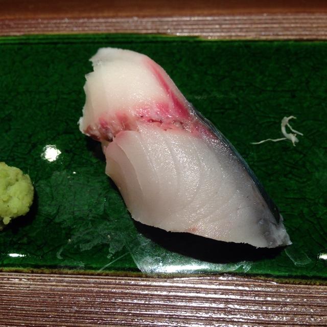 たつ郎寿司@雪が谷大塚にておいしいお寿司を堪能~♪_a0004752_162531.jpg