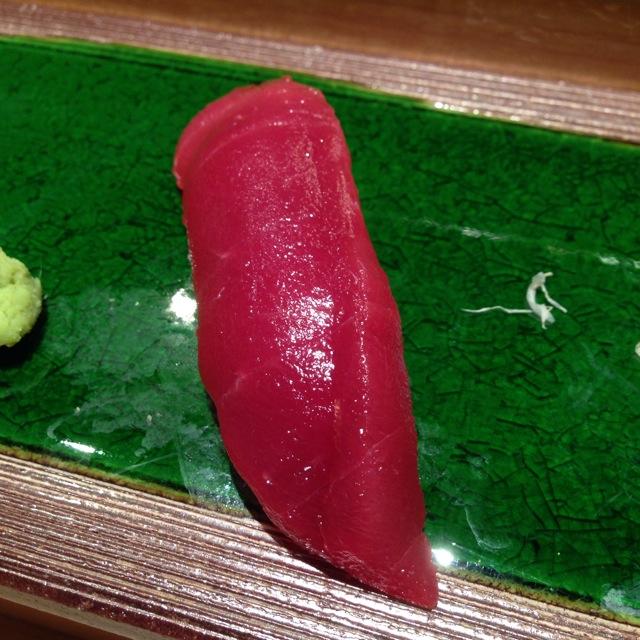 たつ郎寿司@雪が谷大塚にておいしいお寿司を堪能~♪_a0004752_16254331.jpg