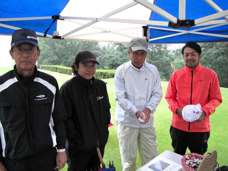 2014年度クラブ選手権予選1日目_f0096067_16562767.jpg