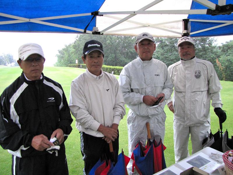 2014年度クラブ選手権予選1日目_f0096067_16564697.jpg