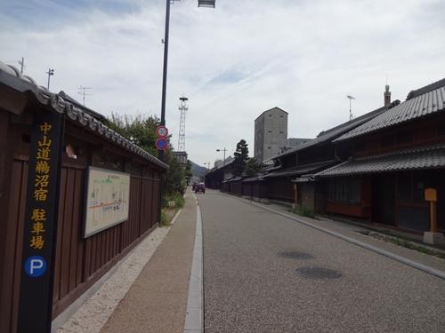 岐阜・愛知城巡り&BOSTON名古屋公演_e0201281_2050455.jpg